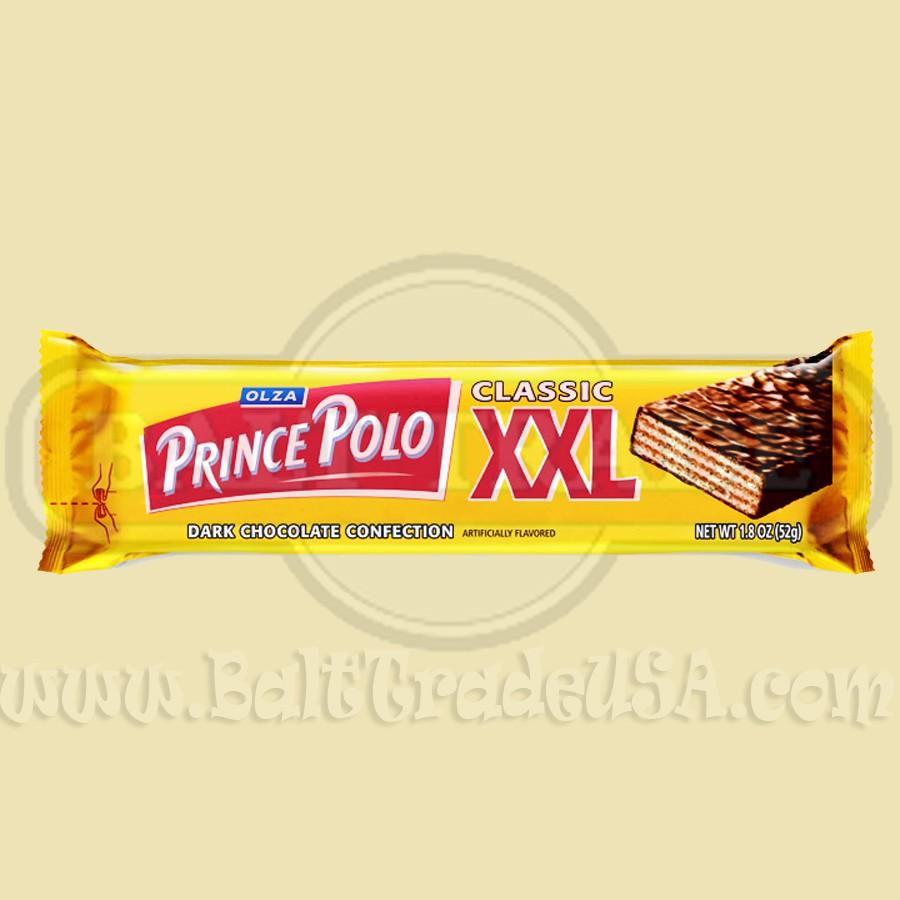 Balt Trade LLC - Catalog - Prince Polo - Prince Polo