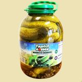 Marinated Pickles