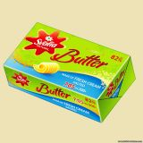 Butter Sweet Cream Lightly Salted 82%