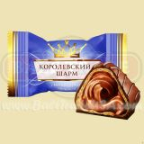 Candy Royal Sharm Chocolate Filling 38682