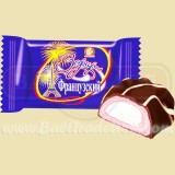 Chocolate Candy French Zefir Strawberry 30383